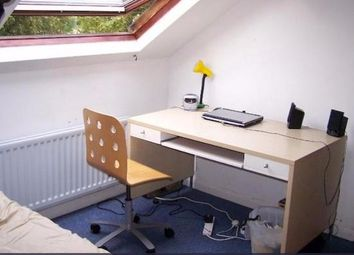 Thumbnail 4 bedroom flat to rent in Deuchar Street, Jesmond, Jesmond