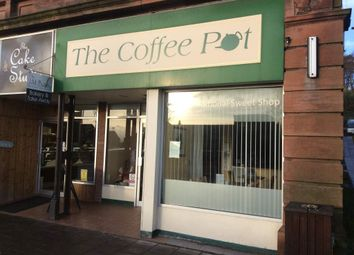 Thumbnail Restaurant/cafe for sale in High Street, Monifieth, Dundee