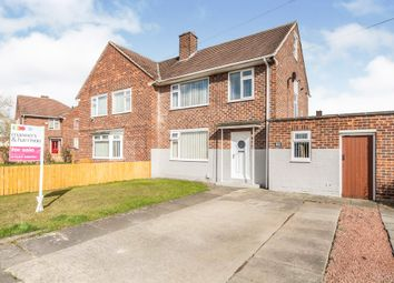 4 bed semi-detached house for sale in Rosslare Road, Stockton-On-Tees TS19