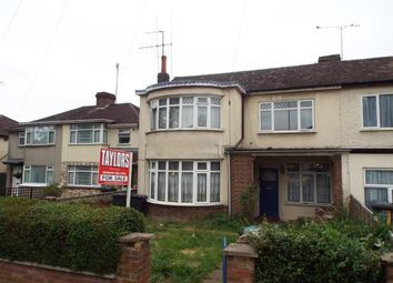Thumbnail 3 bedroom semi-detached house for sale in Sundon Park Road, Luton, Bedfordshire, England