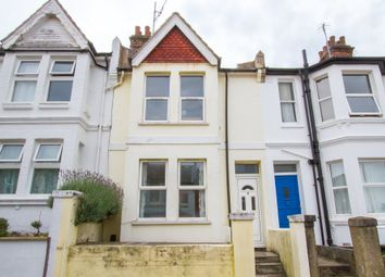 Thumbnail 5 bed terraced house to rent in Whippingham Street, Brighton