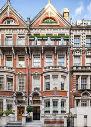 Thumbnail 4 bed flat for sale in Dunraven Street, Mayfair, London