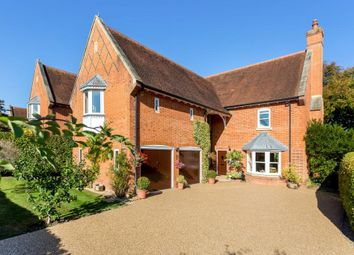 Thumbnail 5 bed detached house to rent in Hazel Grove, Kingwood, Henley-On-Thames