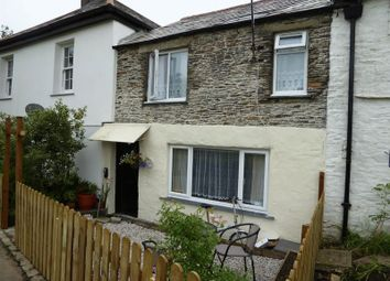 Thumbnail 1 bed cottage to rent in Chapel Street, Camelford