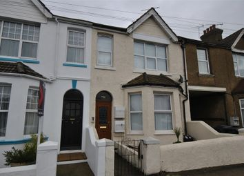 Thumbnail 1 bed flat for sale in King Offa Way, Bexhill-On-Sea, East Sussex
