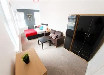 Thumbnail 6 bed shared accommodation to rent in Barrington Road, Wavertree, Liverpool