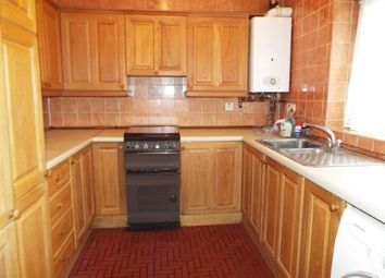 Thumbnail 2 bed terraced house for sale in Newbury Park, Essex
