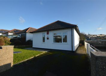 Thumbnail 3 bedroom detached bungalow for sale in Methleigh Parc, Porthleven, Helston, Cornwall