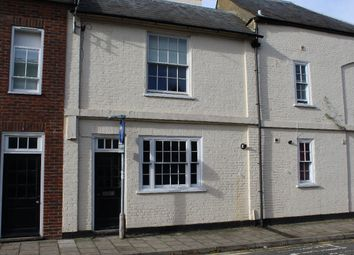 2 bed terraced house to rent in Victoria Row, Canterbury CT1