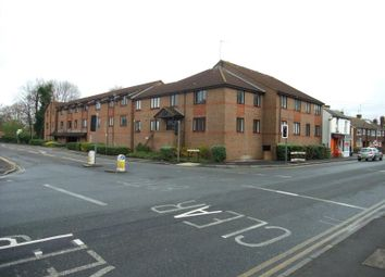 Thumbnail 1 bed flat to rent in Linden Place, Fairfield Avenue, Staines