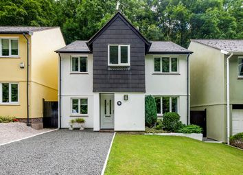 Thumbnail 4 bedroom detached house for sale in Waterhead Close, Kingswear, Dartmouth