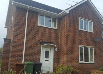 Thumbnail 3 bed end terrace house to rent in Farndale Road, Hartlepool