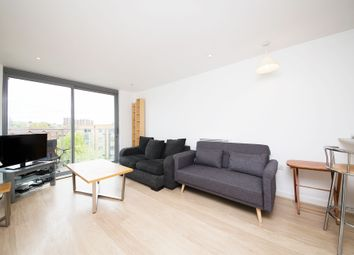 Thumbnail 2 bedroom flat to rent in Madison Building, 38 Blackheath Road, Deptford, London