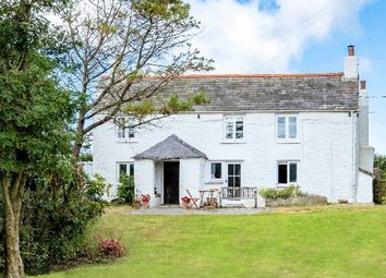 4 bed property for sale in Bokelly Cottage, Bokelly Cottage, St Kew PL30