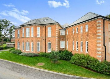 Thumbnail 1 bed flat for sale in Longley Road, Chichester, West Sussex, England