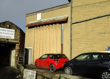 Thumbnail Industrial for sale in Tickhill Street, Bradford