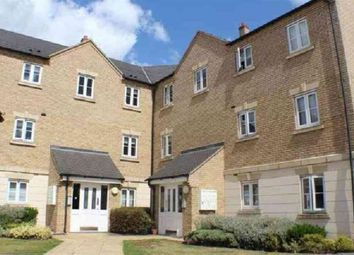 Thumbnail 2 bedroom flat for sale in Dainty Grove, Grange Park, Northampton