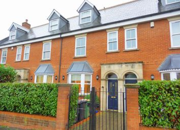 Thumbnail 4 bed terraced house for sale in Spa Road, Hockley