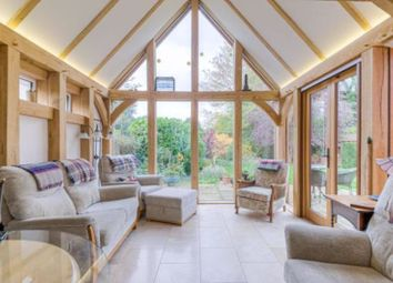 Thumbnail 4 bed detached house for sale in Church Road, Willington