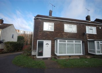 Thumbnail 3 bed property for sale in Takely Ride, Kingswood, Basildon, Essex