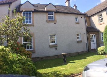 Thumbnail 1 bedroom flat to rent in Hillpark Court, Edinburgh