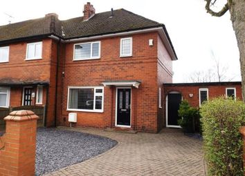 Thumbnail 2 bed terraced house for sale in Townsfield Road, Westhoughton, Bolton, Greater Manchester