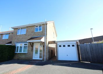 Thumbnail 3 bed end terrace house for sale in Old Kiln Road, Upton, Poole