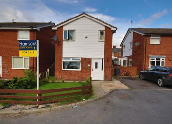 3 bed detached house for sale in Mount Skip Lane, Manchester, Greater Manchester. M38