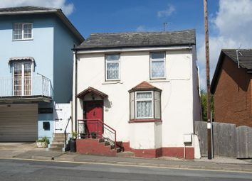 Thumbnail 3 bedroom detached house for sale in Edde Cross Street, Ross-On-Wye