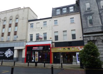 Thumbnail 3 bed flat to rent in Fawcett Street, Sunderland