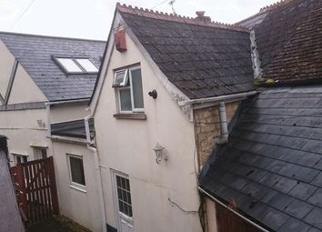 Thumbnail 2 bed terraced house to rent in Red Rose Court, Sturminster Newton