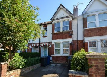 Thumbnail 3 bedroom flat for sale in Windmill Road, London