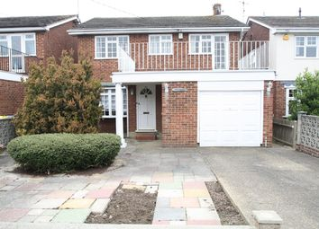 4 bed detached house for sale in Sandhill Road, Eastwood, Leigh-On-Sea SS9