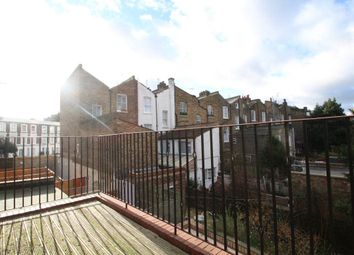 Thumbnail 2 bed flat to rent in Hornsey Road, Islington