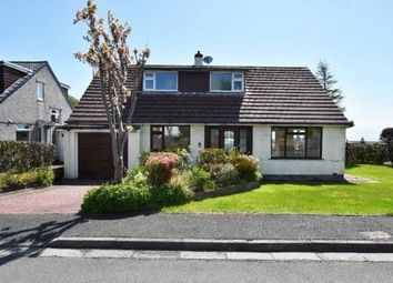 Thumbnail 4 bed bungalow for sale in Birchleigh Close, Onchan