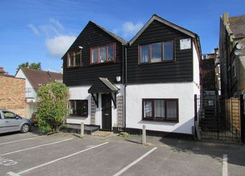 Thumbnail 2 bed flat for sale in The Green, High Street, Carshalton