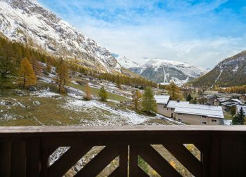Thumbnail 1 bed apartment for sale in Val-D'isère, 73150, France