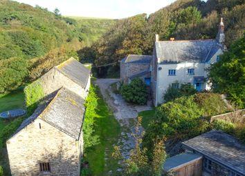 Thumbnail 5 bed property for sale in Ringmore, Kingsbridge, South Devon