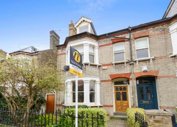 Thumbnail 5 bed semi-detached house for sale in Church Road, London