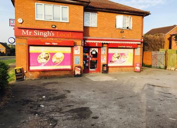 Thumbnail Retail premises to let in Kirby Drive, Luton