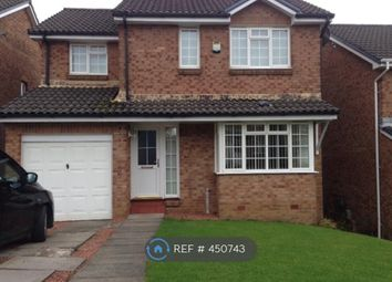 Thumbnail 4 bed detached house to rent in Kilwinning, Kilwinning