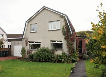 Thumbnail 4 bed detached house for sale in 10 Birch Lane, Glenfarg, Perth