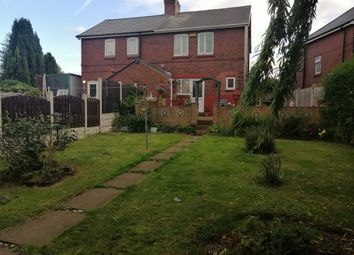 Thumbnail 3 bedroom semi-detached house to rent in Mowbray Place, East Dene, Rotherham