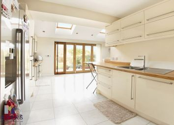 Thumbnail 3 bed semi-detached house for sale in Weatherbury Way, Dorchester