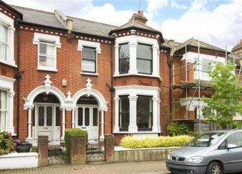 Thumbnail 4 bed terraced house for sale in Culverden Road, Balham, London