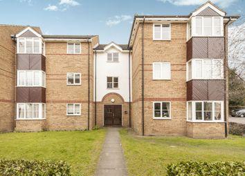 2 bed flat for sale in Marley Fields, Leighton Buzzard LU7