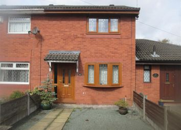 Thumbnail 2 bed terraced house for sale in 12 Gibraltar Street, Salem, Oldham