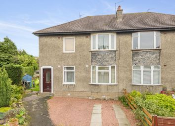 Thumbnail 2 bed flat for sale in 164 Carrick Knowe Road, Carrick Knowe, Edinburgh