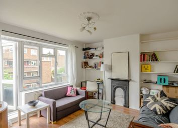 Thumbnail 2 bed maisonette for sale in Tudor Court, London