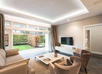 Thumbnail 3 bedroom flat to rent in Imperial Court, Prince Albert Road, St Johns Wood